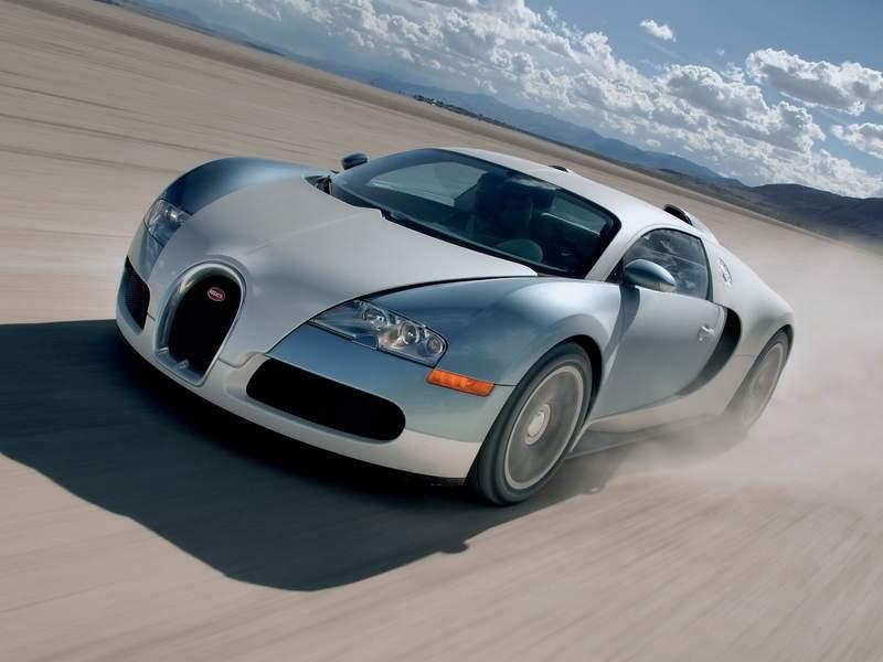 Bugatti plánuje 1200 koní pro nový model: - fotka 21
