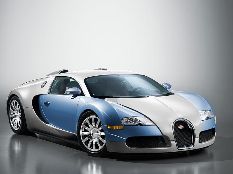 Chystá se Bugatti Veyron Targa: - fotka 25