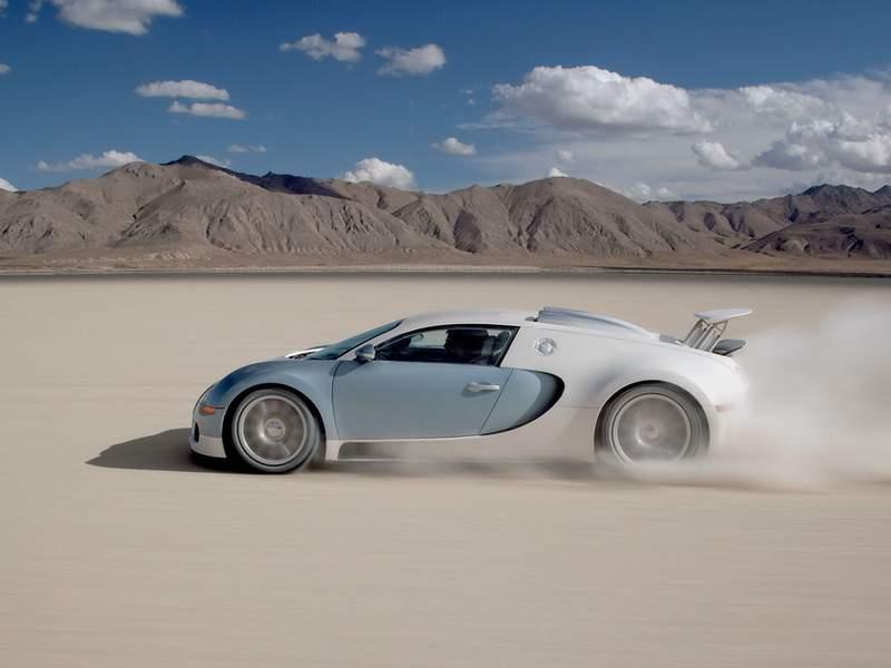 Chystá se Bugatti Veyron Targa: - fotka 28