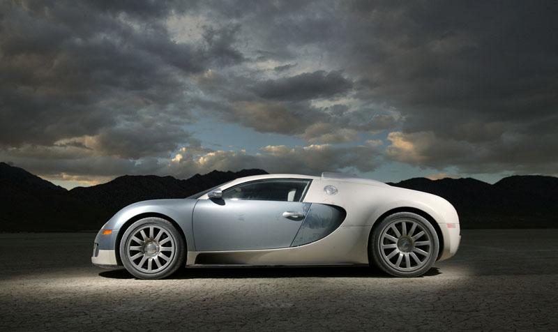 Bugatti plánuje 1200 koní pro nový model: - fotka 31