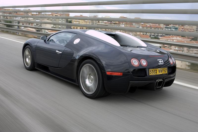 Bugatti plánuje 1200 koní pro nový model: - fotka 40
