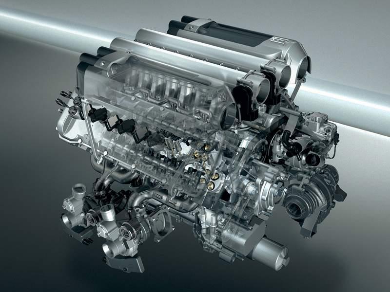 Chystá se Bugatti Veyron Targa: - fotka 44