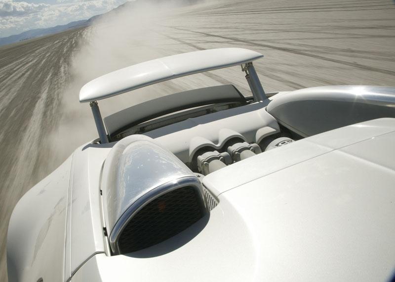 Bugatti plánuje 1200 koní pro nový model: - fotka 49
