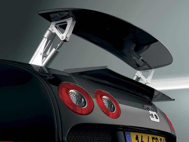 Bugatti plánuje 1200 koní pro nový model: - fotka 51
