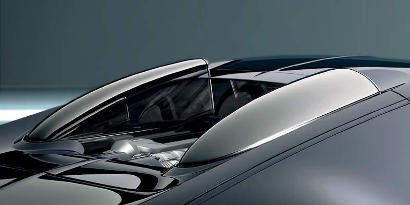 Pod lupou: Bugatti EB 16.4 Veyron - čtyři turba, 1000 koní: - fotka 52