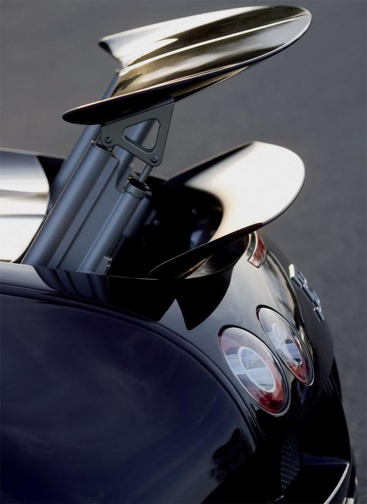 Bugatti plánuje 1200 koní pro nový model: - fotka 62