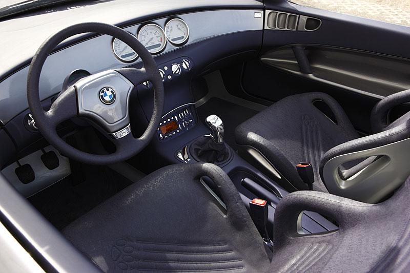 BMW přiveze do Ženevy konkurenta Mazdy MX-5: - fotka 14