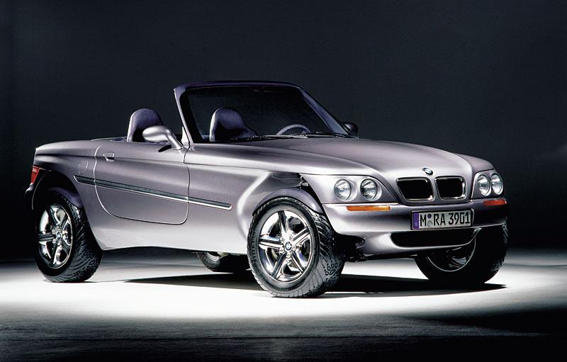 BMW přiveze do Ženevy konkurenta Mazdy MX-5: - fotka 13