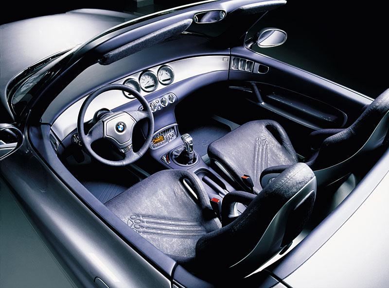 BMW přiveze do Ženevy konkurenta Mazdy MX-5: - fotka 15