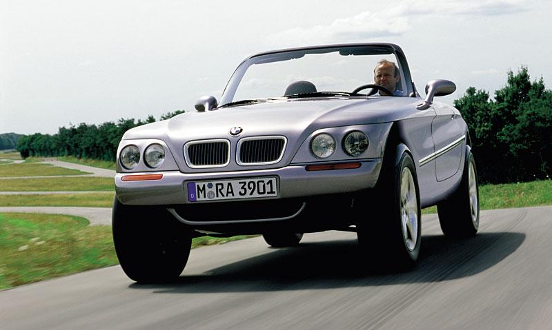 BMW přiveze do Ženevy konkurenta Mazdy MX-5: - fotka 18