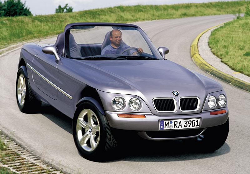 BMW přiveze do Ženevy konkurenta Mazdy MX-5: - fotka 19