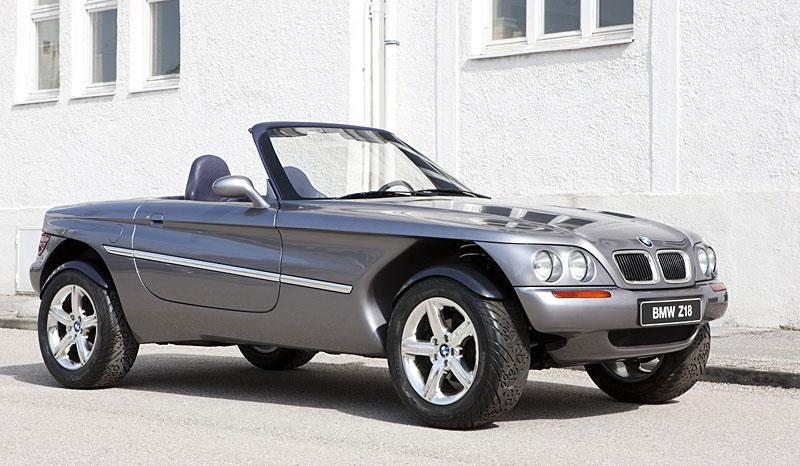 BMW přiveze do Ženevy konkurenta Mazdy MX-5: - fotka 20