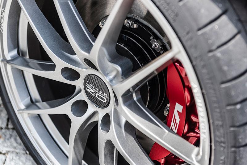 Cadillac ATS-V Coupe Twin Turbo Black Line: Specialita z Německa: - fotka 12