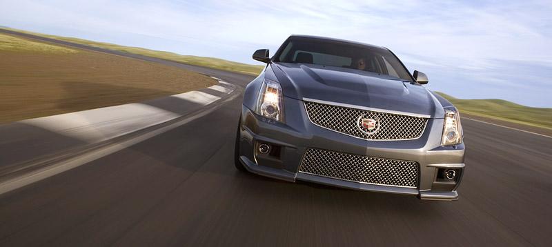 Cadillac CTS-V: porce výkonu od společnosti Lingenfelter: - fotka 3