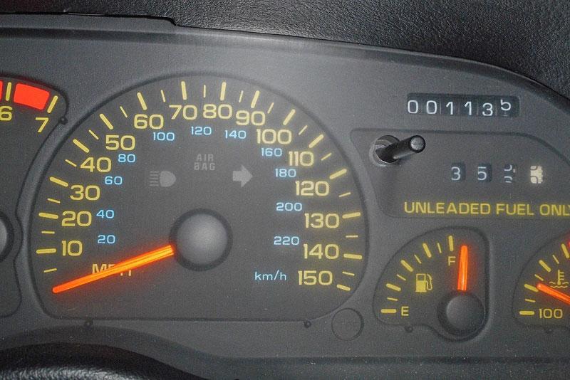 Jak se vám líbí tohle Camaro? Jedinečný prototyp od Callaway je na prodej: - fotka 1