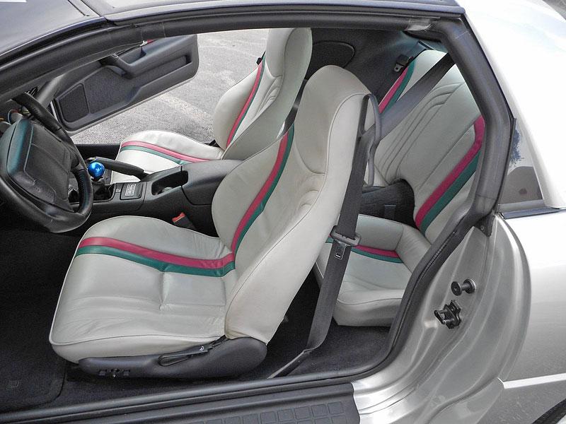 Jak se vám líbí tohle Camaro? Jedinečný prototyp od Callaway je na prodej: - fotka 2