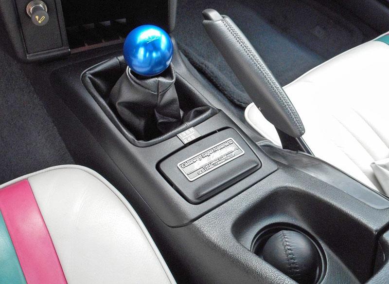 Jak se vám líbí tohle Camaro? Jedinečný prototyp od Callaway je na prodej: - fotka 4