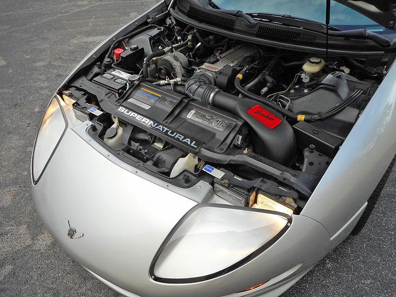 Jak se vám líbí tohle Camaro? Jedinečný prototyp od Callaway je na prodej: - fotka 20
