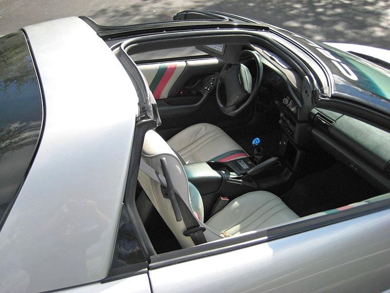 Jak se vám líbí tohle Camaro? Jedinečný prototyp od Callaway je na prodej: - fotka 23
