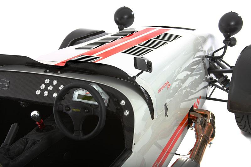 Lotus oživí model Seven!: - fotka 8