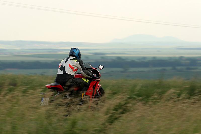 Test - Honda CBR1000RR Fireblade 2008: - fotka 17