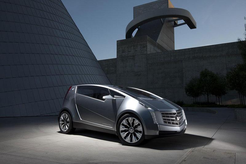 L.A. Auto Show: přehled hlavních sportovních novinek: - fotka 3