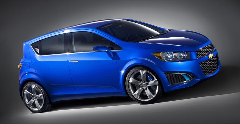 GM se zaměří na vývoj výkonných verzí menších a malých aut: - fotka 5