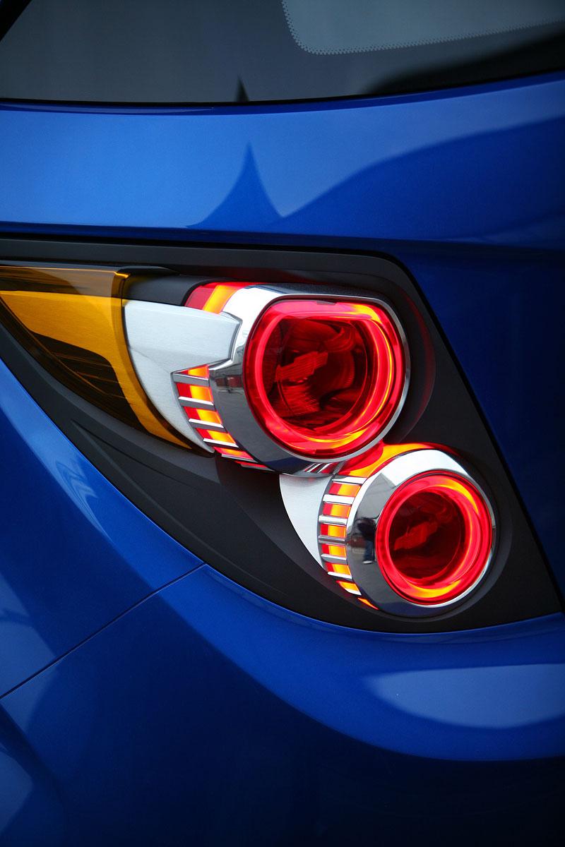 GM se zaměří na vývoj výkonných verzí menších a malých aut: - fotka 14