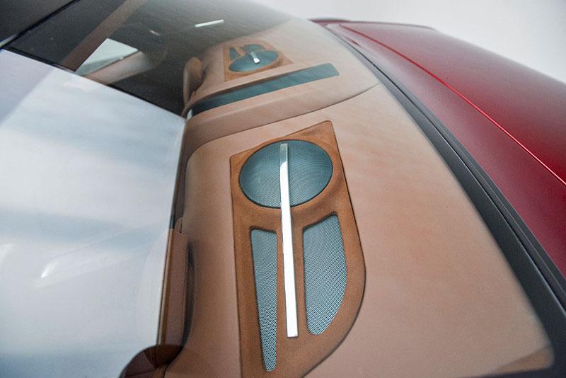 Extrémní 1967 Chevrolet Camaro má přes 630 koní: - fotka 10