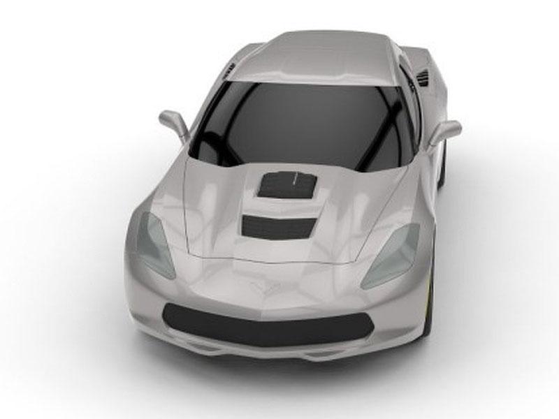 Callaway AeroWagen: Corvette jako stylový shooting brake: - fotka 2