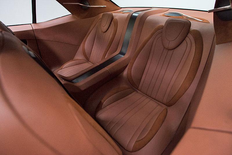 Extrémní 1967 Chevrolet Camaro má přes 630 koní: - fotka 12