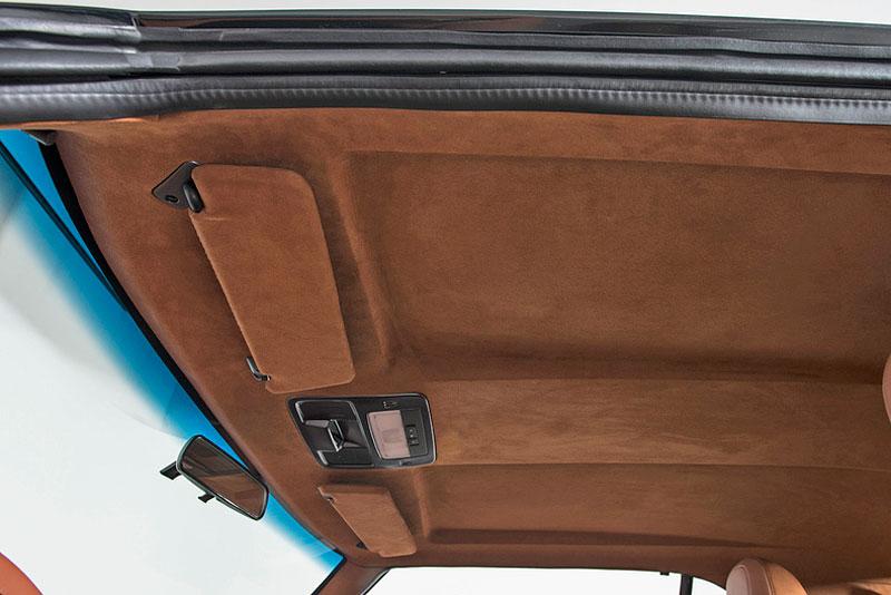 Extrémní 1967 Chevrolet Camaro má přes 630 koní: - fotka 13