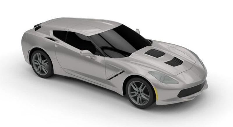 Callaway AeroWagen: Corvette jako stylový shooting brake: - fotka 5