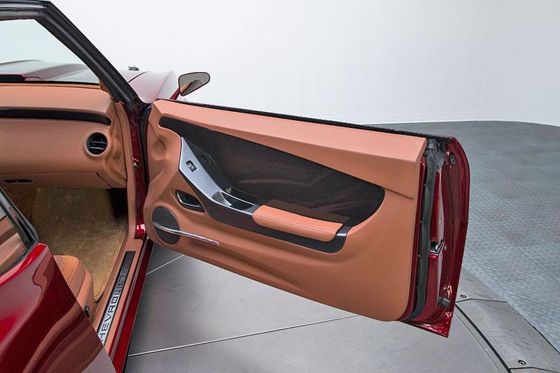 Extrémní 1967 Chevrolet Camaro má přes 630 koní: - fotka 31