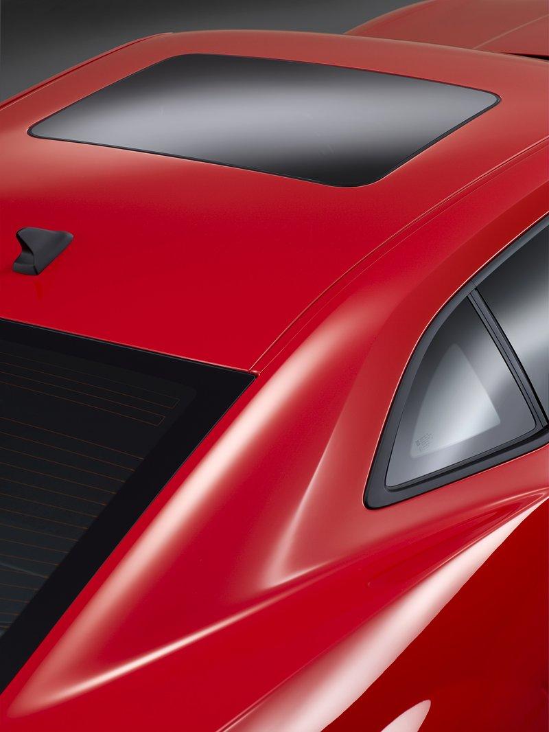 Ženeva 2010 živě: Chevrolet Camaro: - fotka 44
