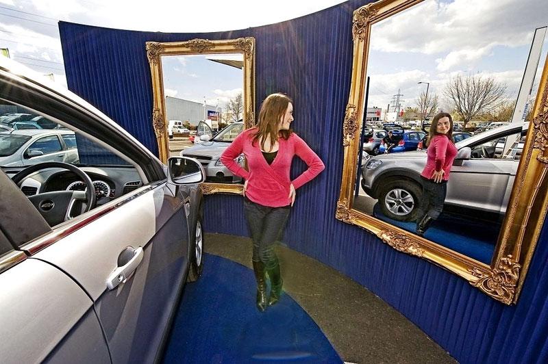 Bude vám Chevrolet Captiva slušet?: - fotka 1