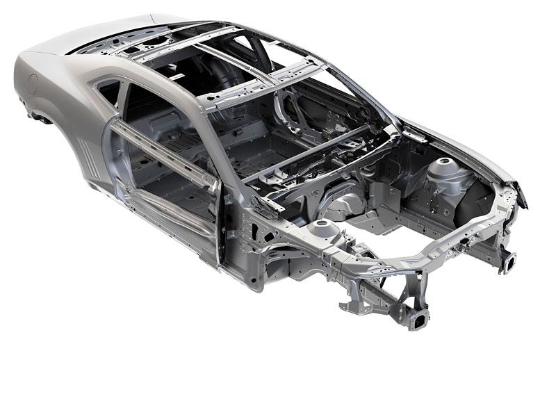 Chevrolet Camaro oficiálně představen - doplněno video: - fotka 33