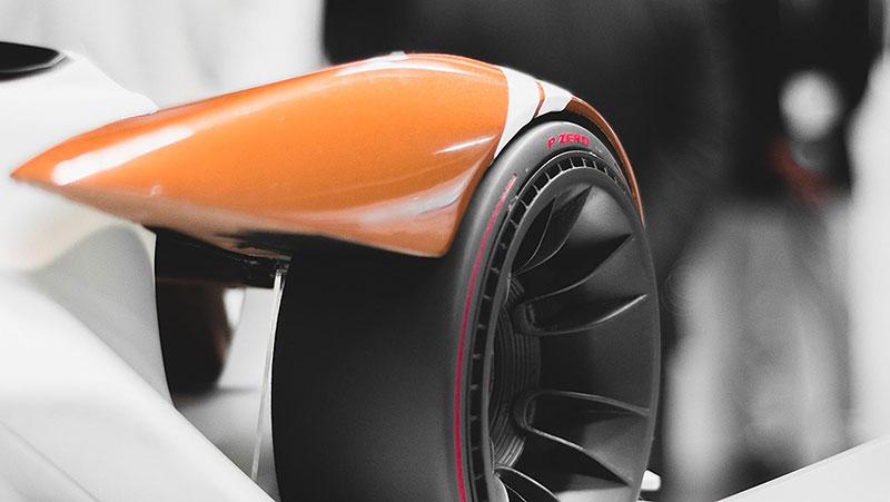 Chevrolet Monza SS: Designér oživuje známé jméno: - fotka 12