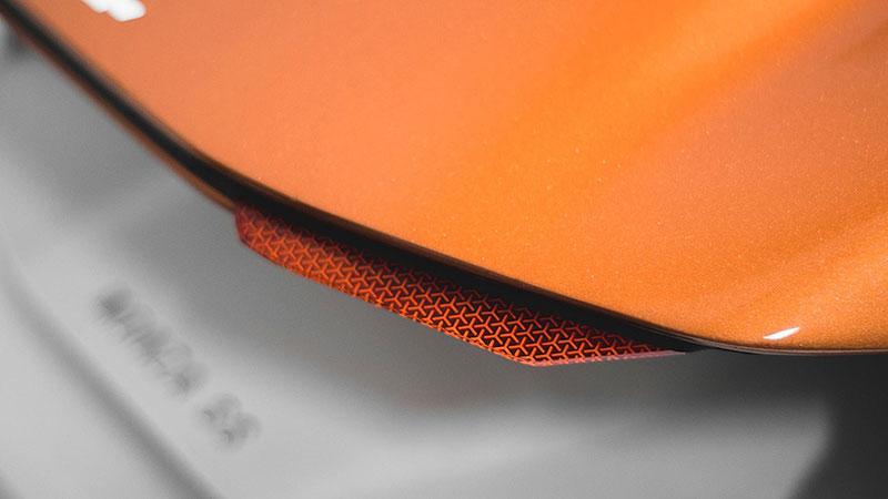 Chevrolet Monza SS: Designér oživuje známé jméno: - fotka 15