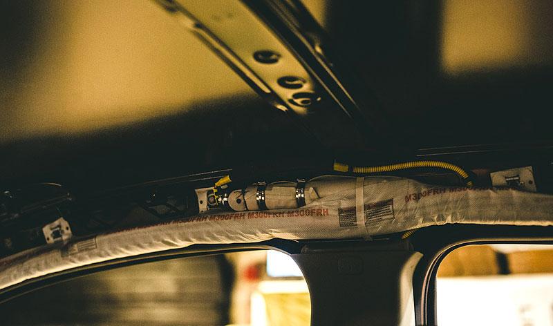 Enemy to Fashion Chevrolet Spark: vojenský speciál pro SEMA: - fotka 14