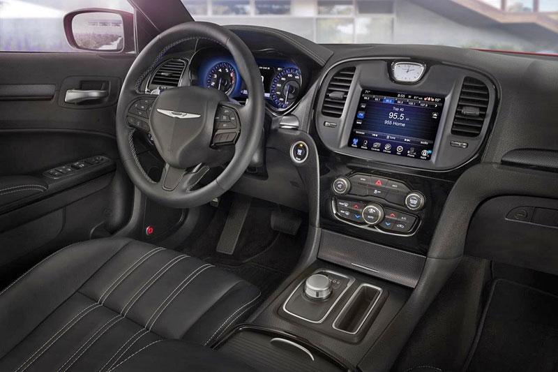 Chrysler 300 možná přijde o svůj charakteristický design: - fotka 6