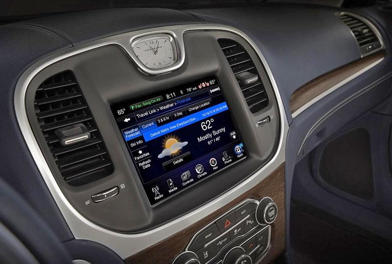 Chrysler 300 možná přijde o svůj charakteristický design: - fotka 7