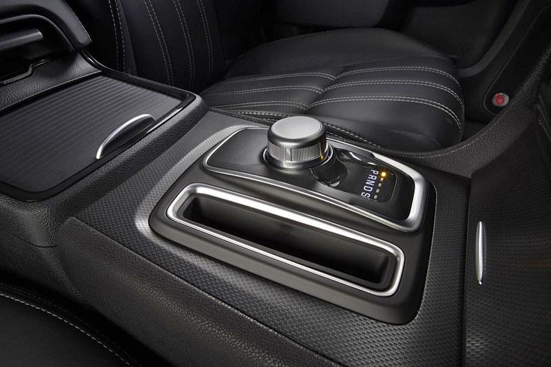 Chrysler 300 možná přijde o svůj charakteristický design: - fotka 8