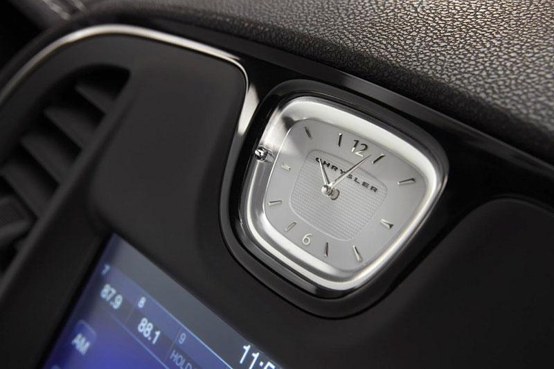 Chrysler 300 možná přijde o svůj charakteristický design: - fotka 9