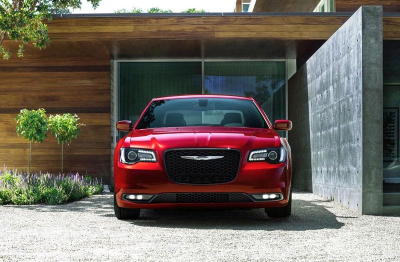 Chrysler 300 možná přijde o svůj charakteristický design: - fotka 13