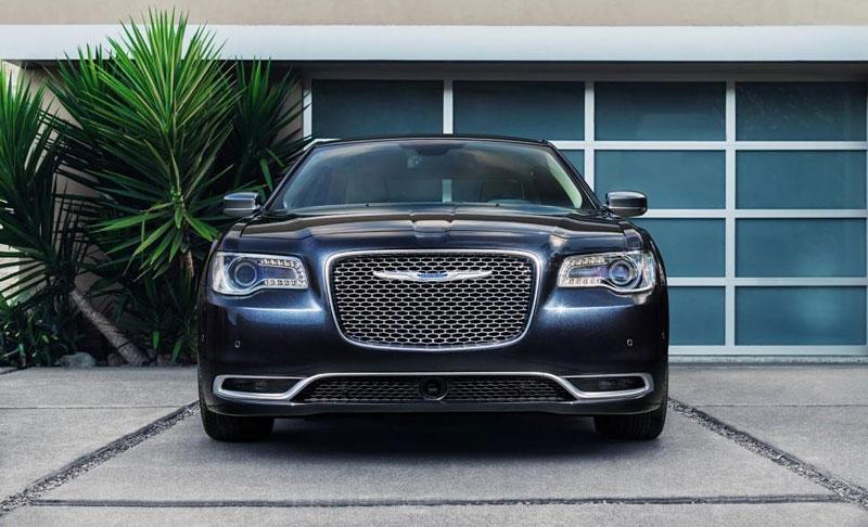 Chrysler 300 možná přijde o svůj charakteristický design: - fotka 15