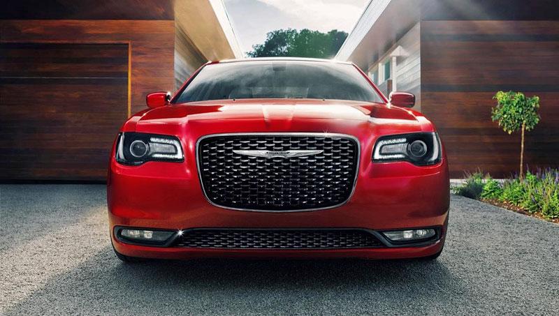 Chrysler 300 možná přijde o svůj charakteristický design: - fotka 17
