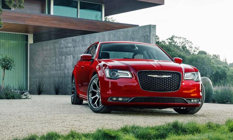 Chrysler 300 možná přijde o svůj charakteristický design: - fotka 18