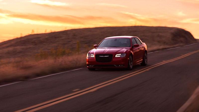 Chrysler 300 možná přijde o svůj charakteristický design: - fotka 21