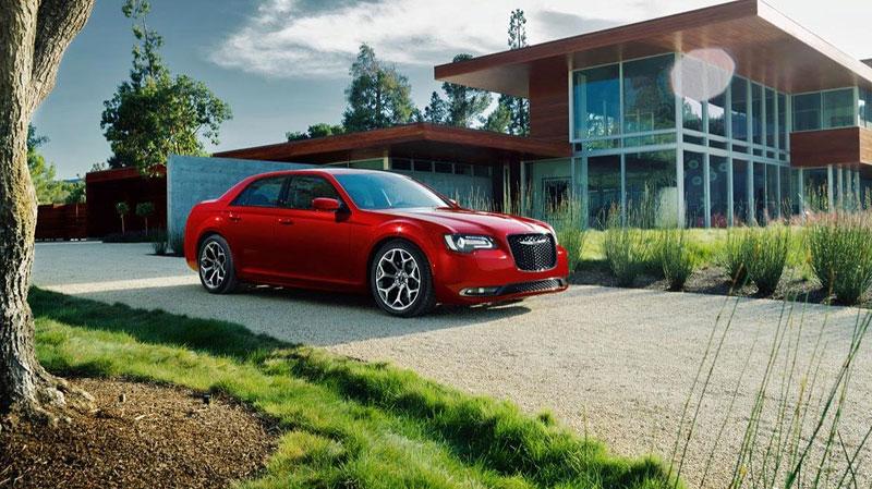 Chrysler 300 možná přijde o svůj charakteristický design: - fotka 22
